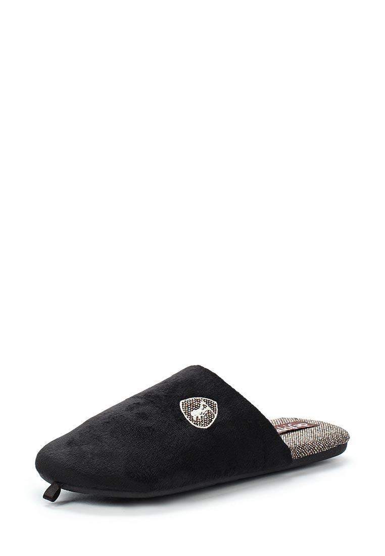 Мужская домашняя обувь De Fonseca BERGAMOM207