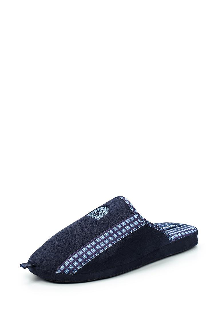 Мужская домашняя обувь De Fonseca CAGLIARIM207BLU