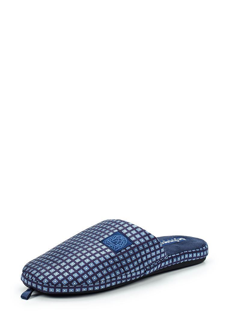 Мужская домашняя обувь De Fonseca ROMATOPM212