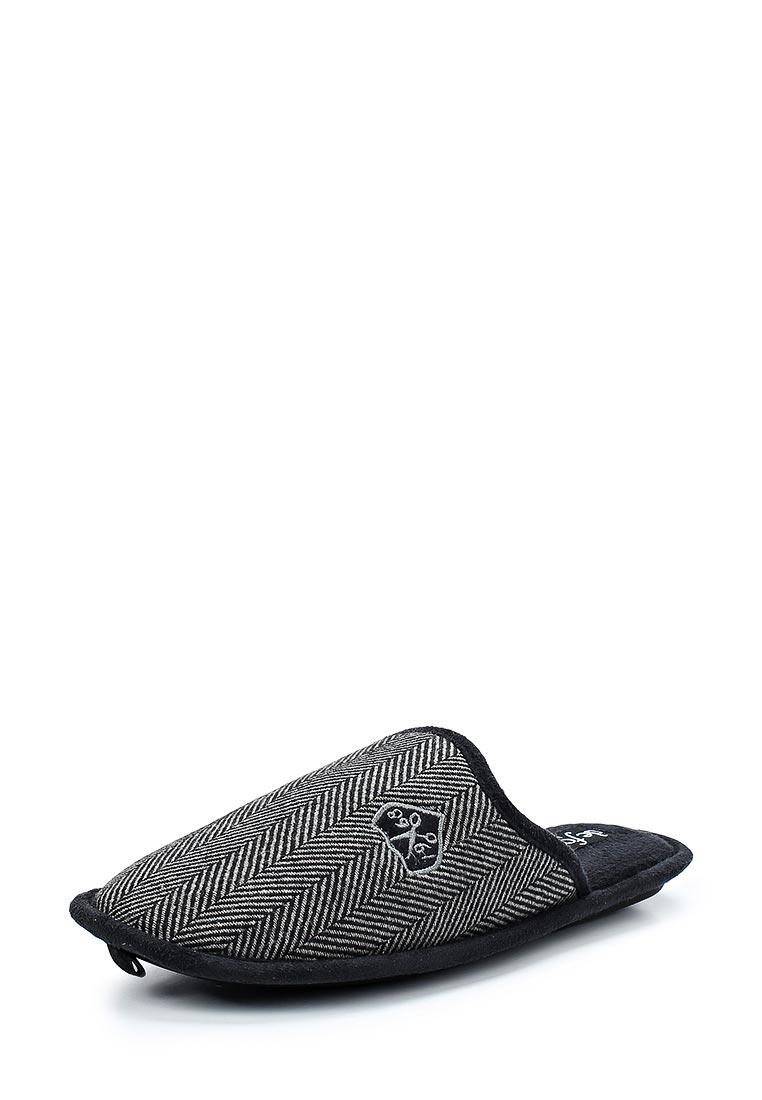 Мужская домашняя обувь De Fonseca BARI TOP M200
