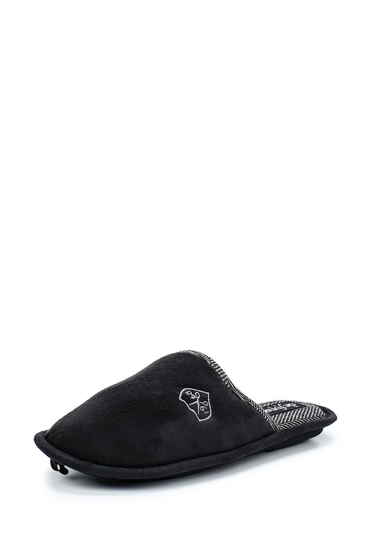 Мужская домашняя обувь De Fonseca BARI TOP M201