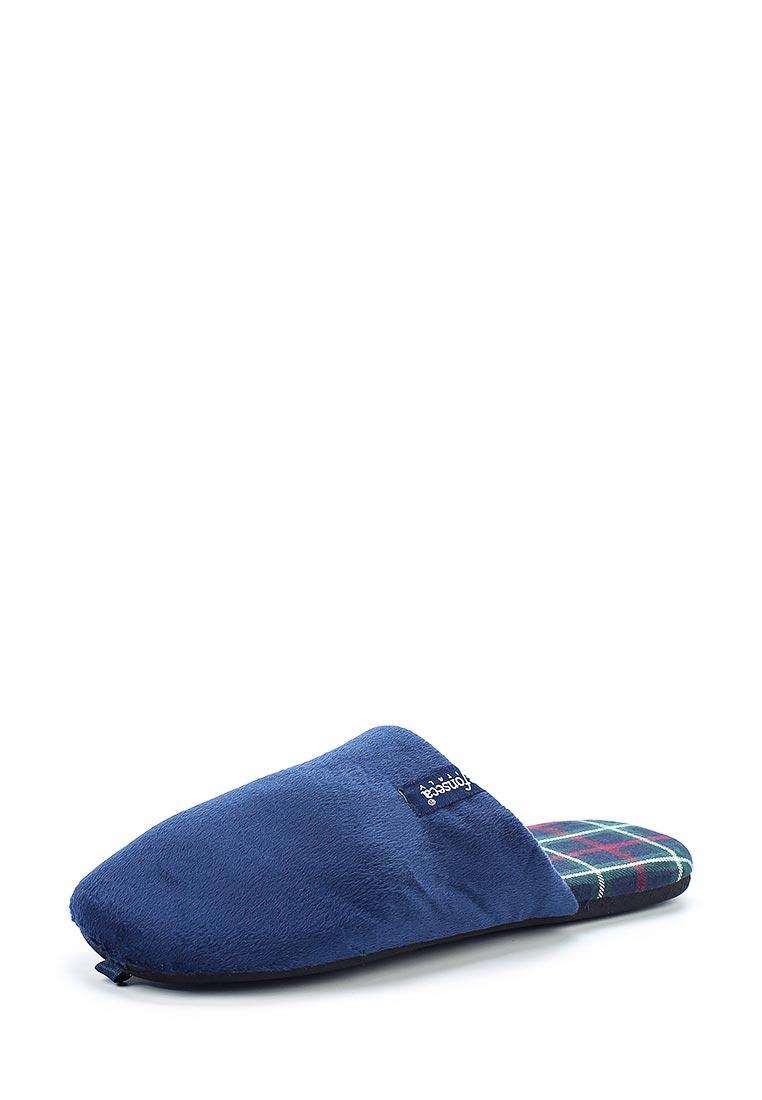 Мужская домашняя обувь De Fonseca BERGAMO M200