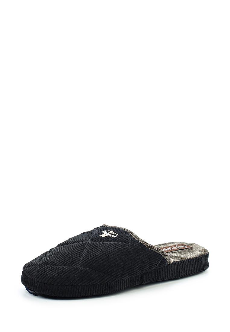 Мужская домашняя обувь De Fonseca MILANO M205