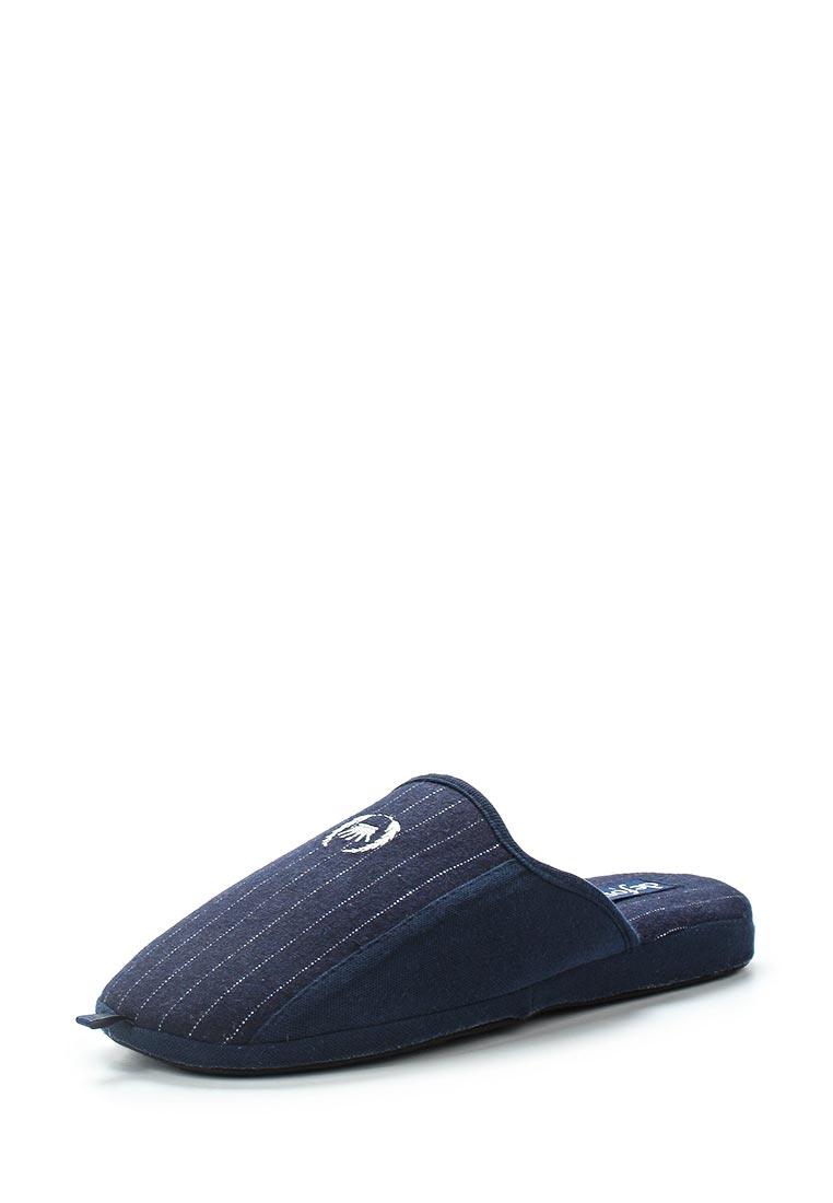 Мужская домашняя обувь De Fonseca CAGLIARI M205