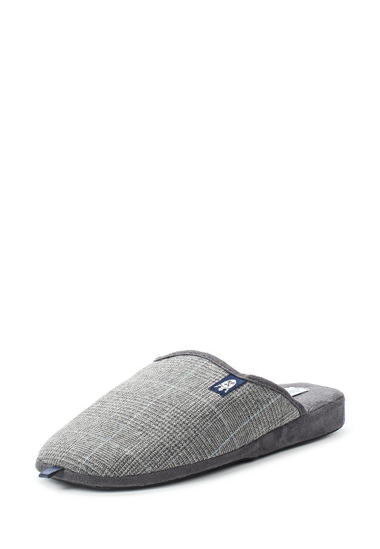 Мужская домашняя обувь De Fonseca CAGLIARI M206