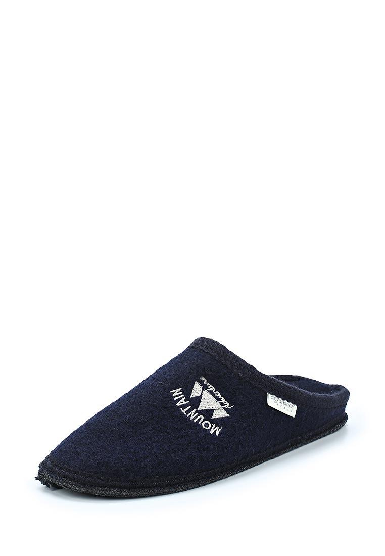 Мужская домашняя обувь De Fonseca TORINO M201RU