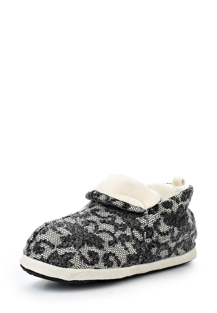 Женская домашняя обувь De Fonseca PIZZODI62