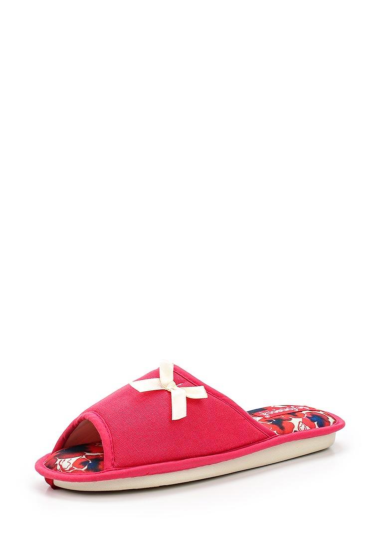 Женская домашняя обувь De Fonseca BARI TP W141