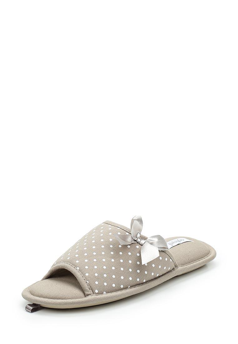 Женская домашняя обувь De Fonseca BARI TP W152
