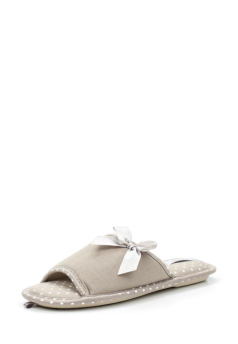 Женская домашняя обувь De Fonseca BARI TP W153