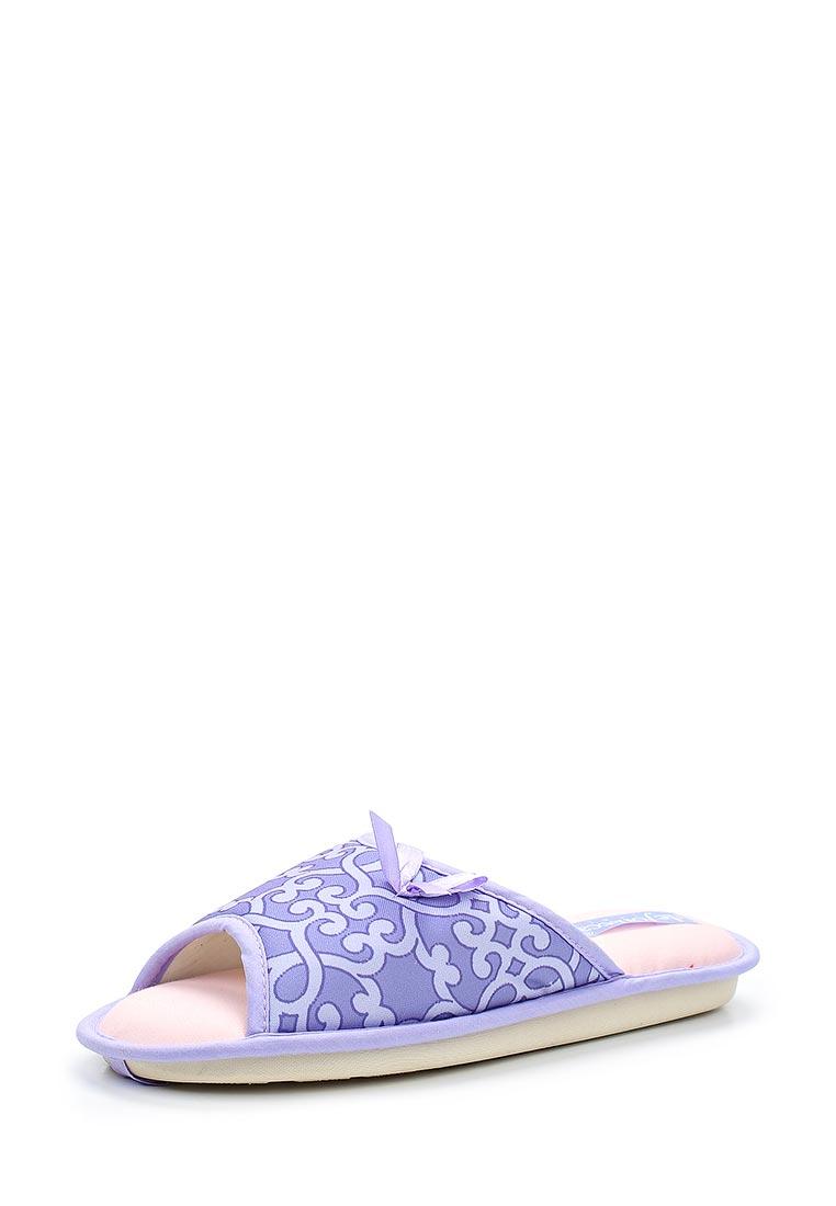 Женская домашняя обувь De Fonseca BARI TP W160