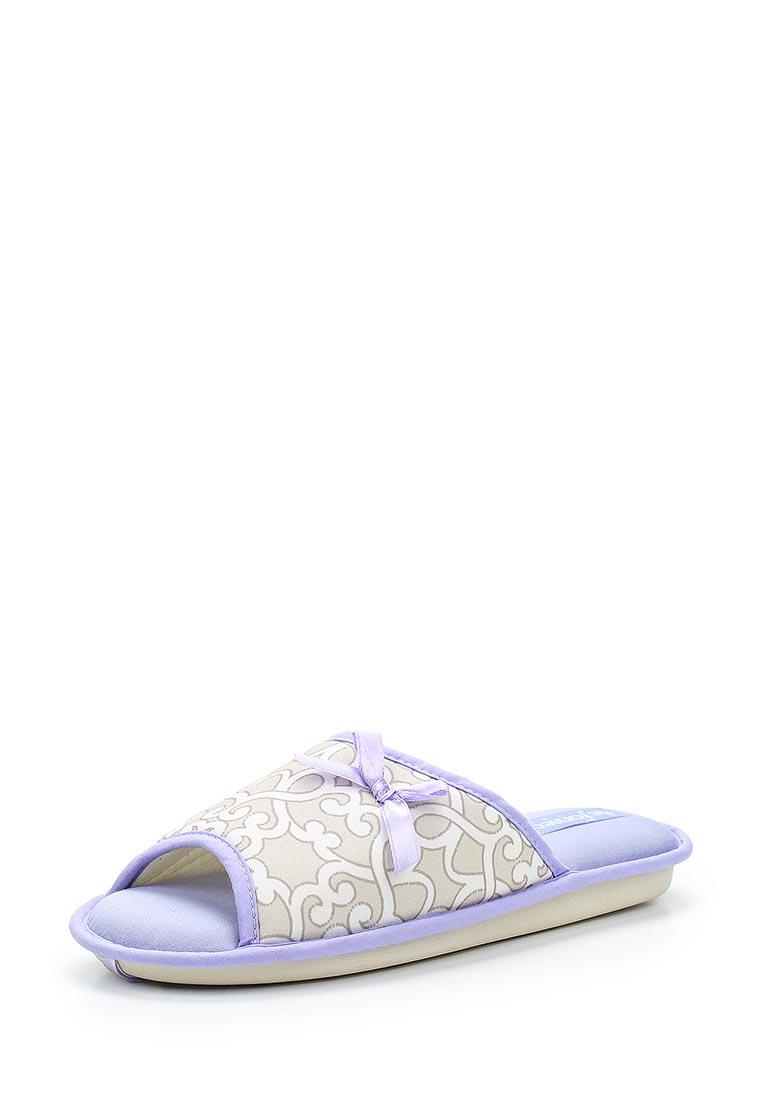 Женская домашняя обувь De Fonseca BARI TP W161