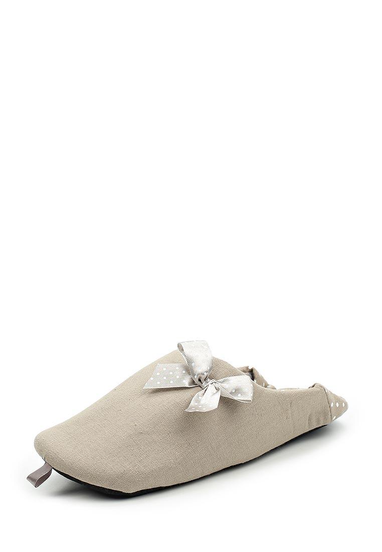 Женская домашняя обувь De Fonseca FIRENZE W140