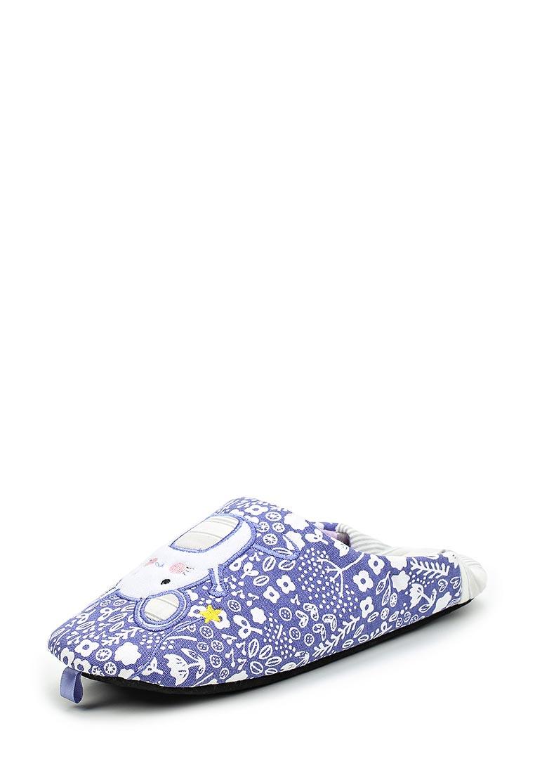 Женская домашняя обувь De Fonseca FIRENZE W144