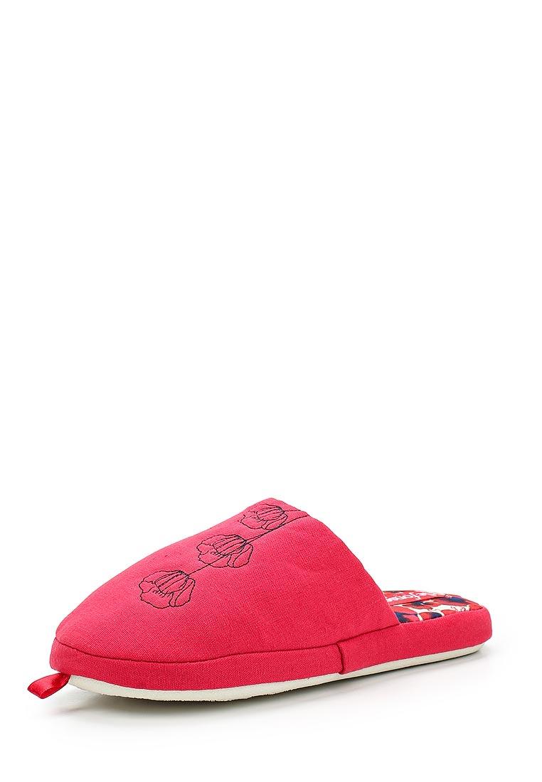 Женская домашняя обувь De Fonseca ROMA TP W141