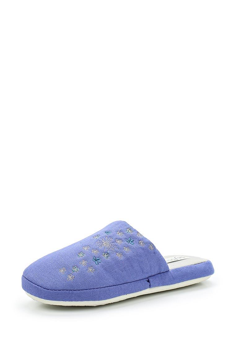 Женская домашняя обувь De Fonseca ROMA TP W146