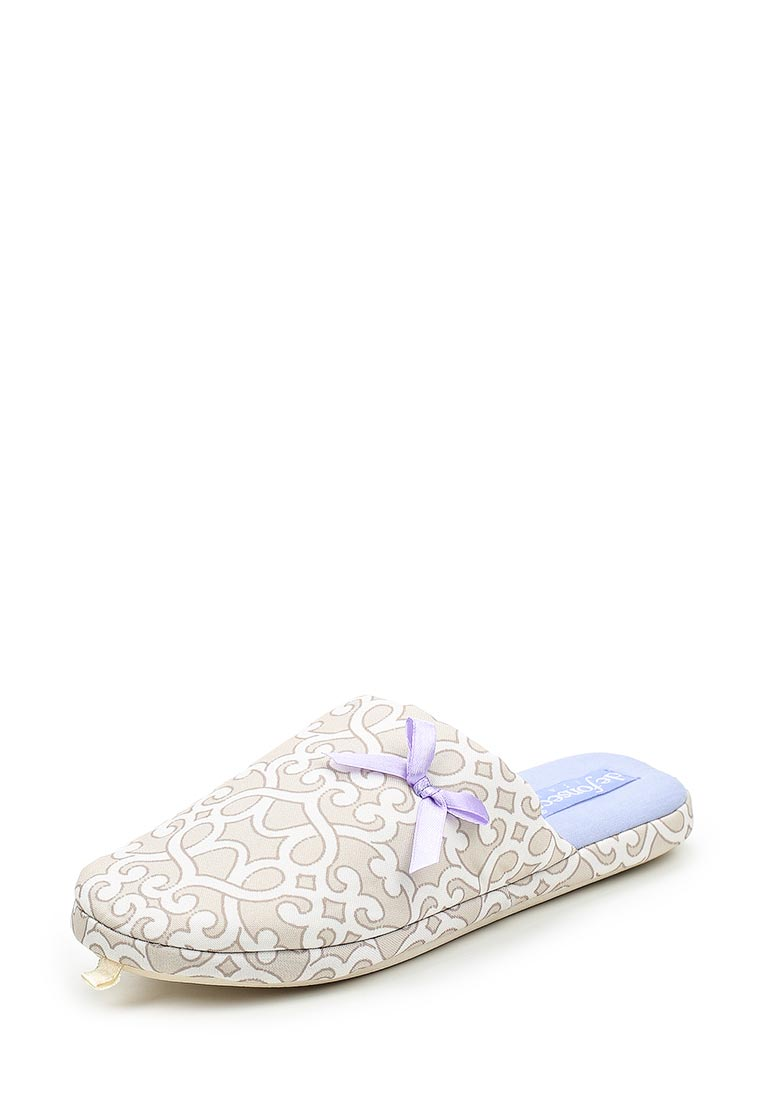 Женская домашняя обувь De Fonseca ROMA TP W155