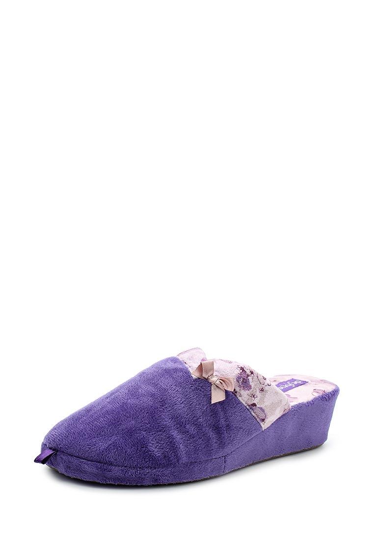 Женская домашняя обувь De Fonseca PALERMO W204