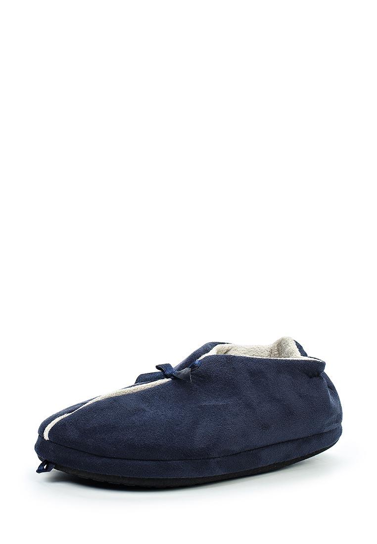 Женская домашняя обувь De Fonseca AOSTA W200 BLU