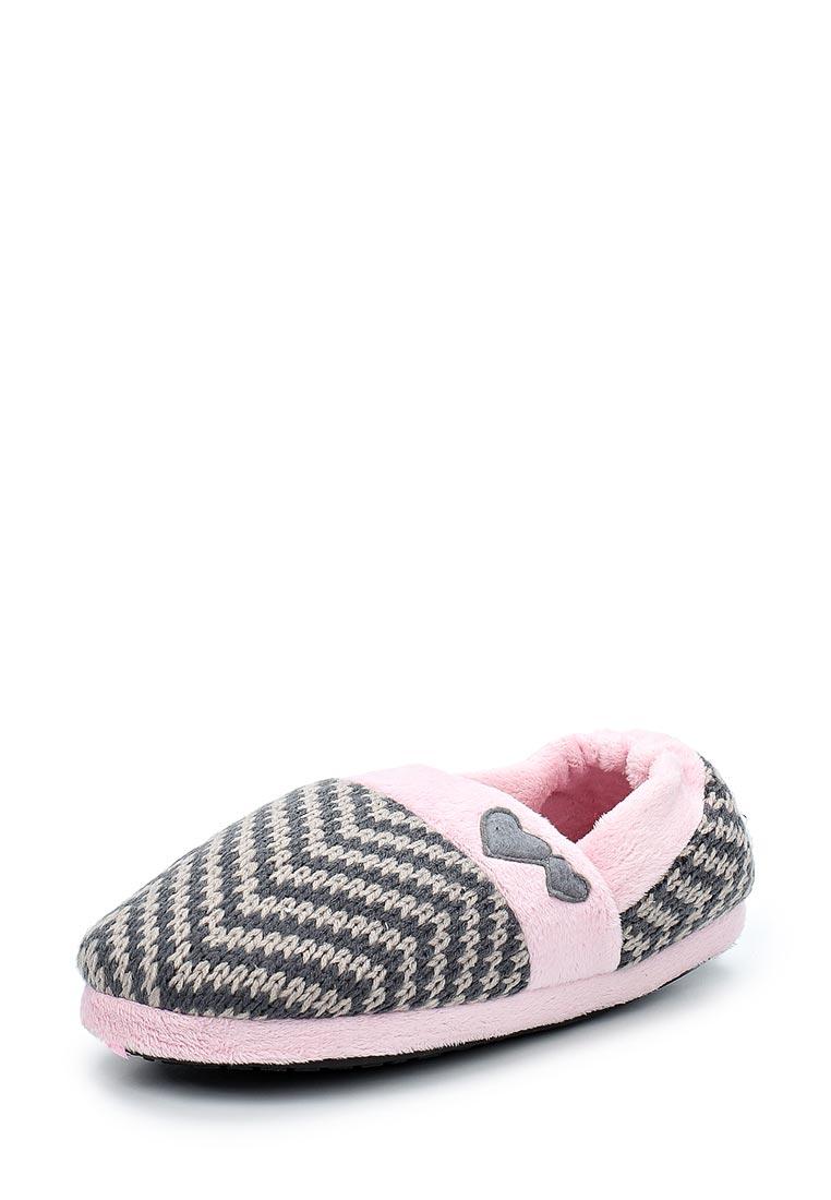 Женская домашняя обувь De Fonseca AOSTA W204