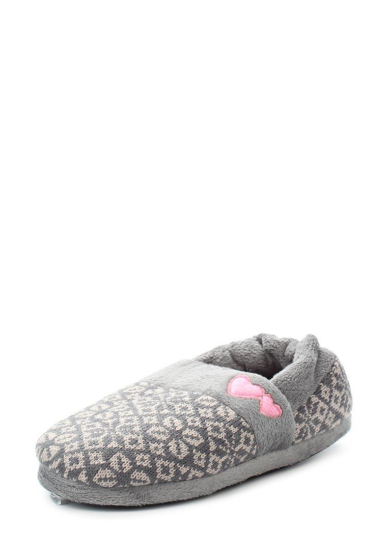 Женская домашняя обувь De Fonseca AOSTA W205