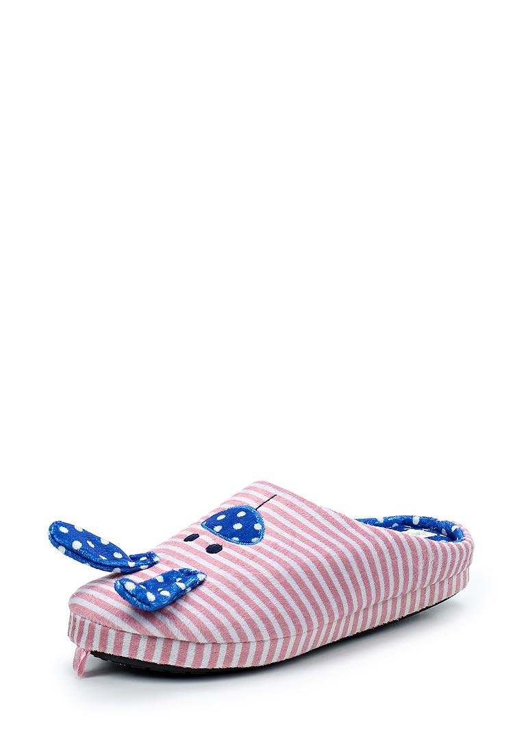 Женская домашняя обувь De Fonseca FIRENZE W203