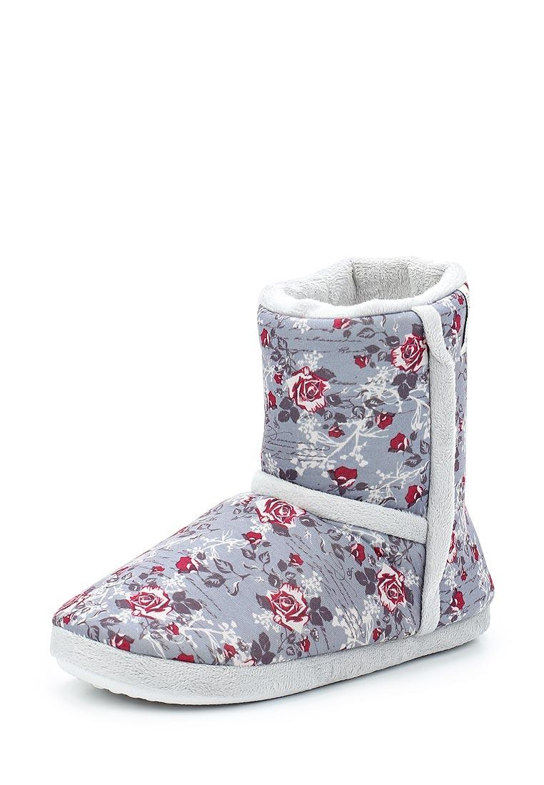 Женская домашняя обувь De Fonseca UDINE W204