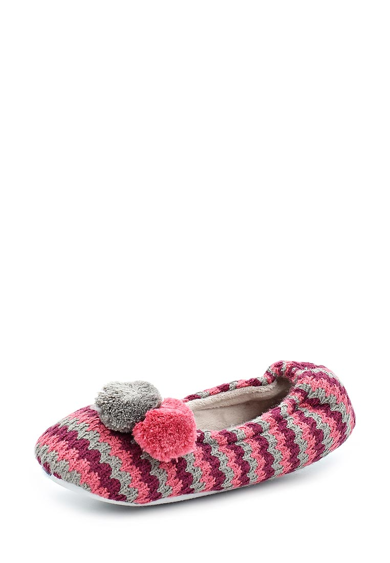 Женская домашняя обувь De Fonseca URBINO W205