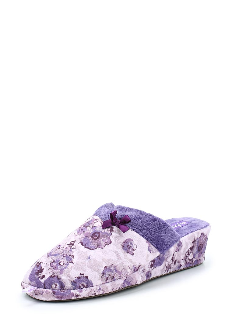 Женская домашняя обувь De Fonseca PALERMO W205