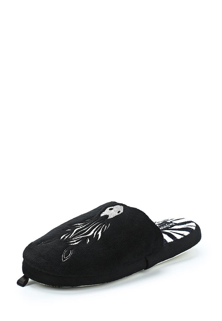 Женская домашняя обувь De Fonseca ROMA TOP W208