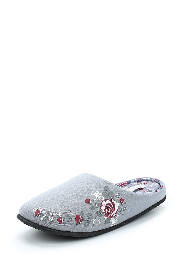Женская домашняя обувь De Fonseca TORINO W219