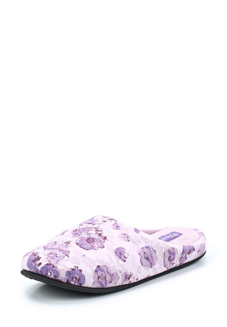 Женская домашняя обувь De Fonseca TORINO W227