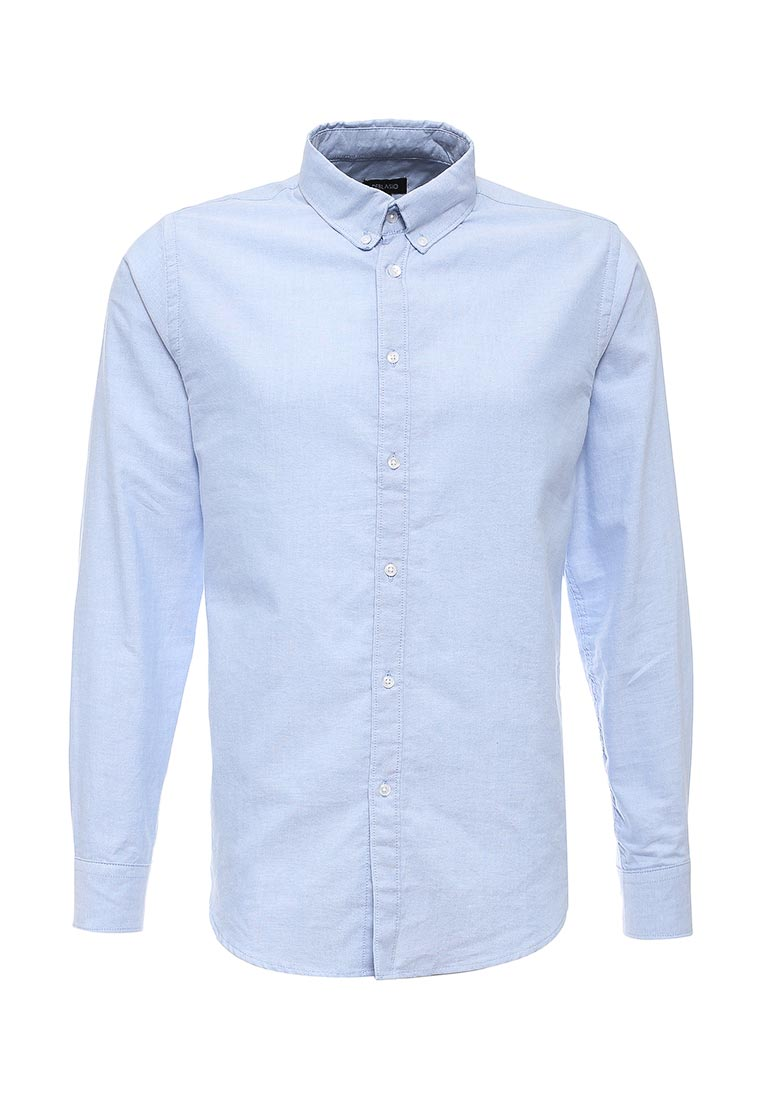 Рубашка с длинным рукавом Deblasio 74260LA