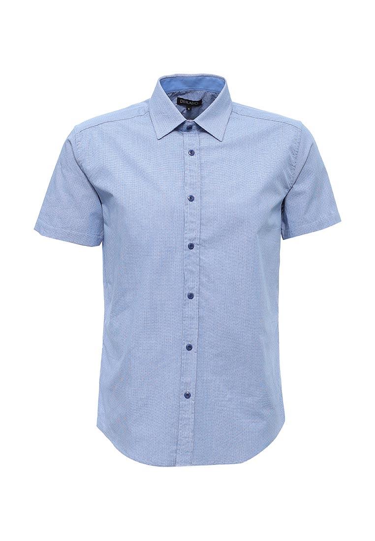 Рубашка с коротким рукавом Deblasio 70835