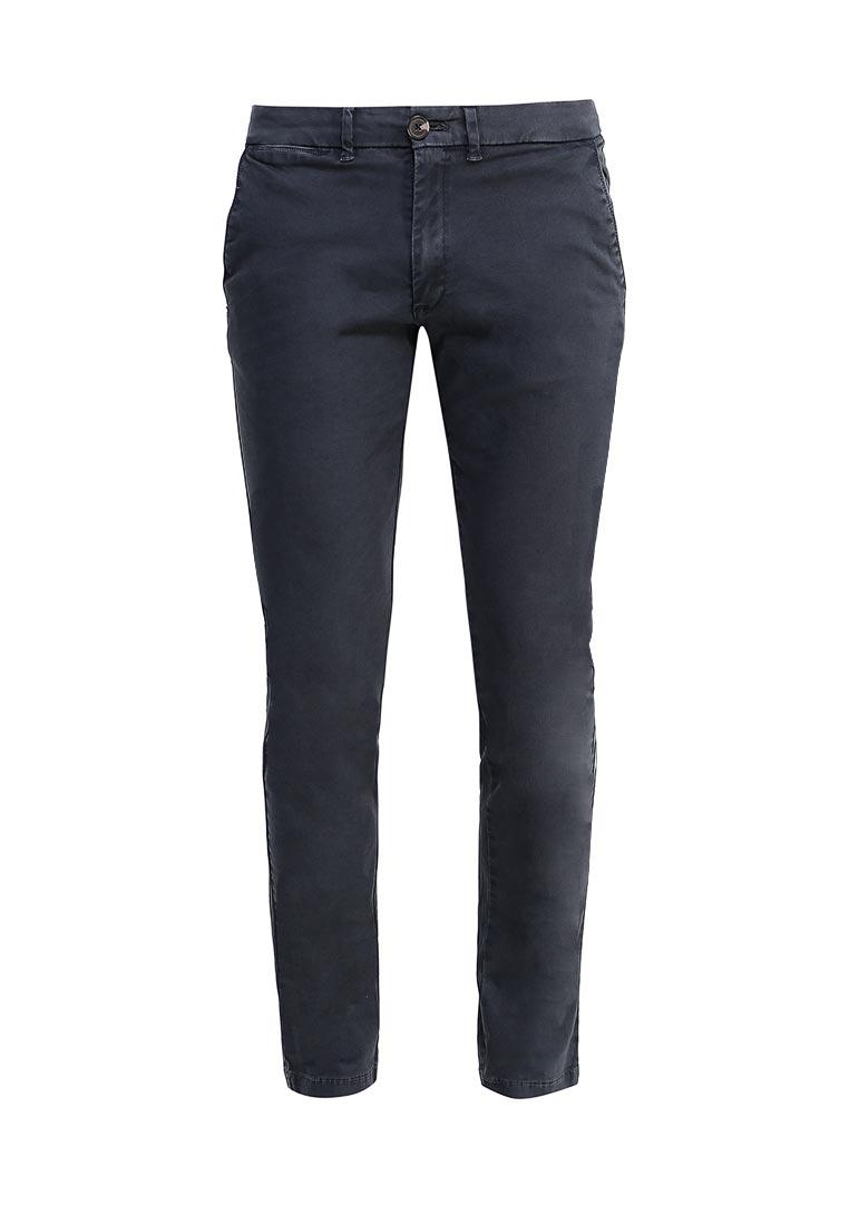 Мужские повседневные брюки Deblasio 74911