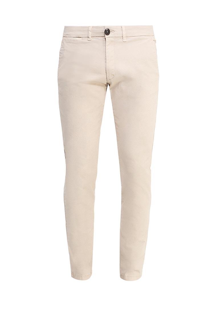 Мужские повседневные брюки Deblasio 74913