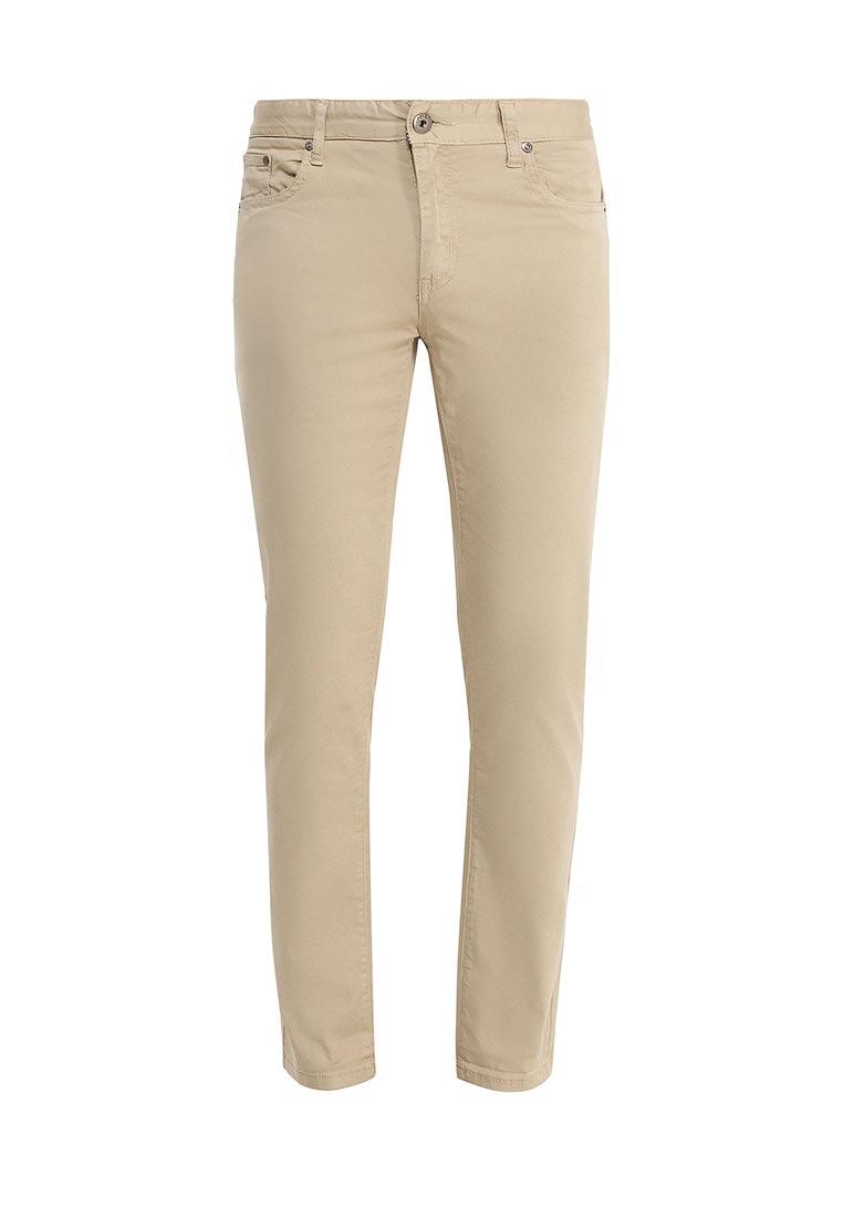 Мужские повседневные брюки Deblasio 71440SER