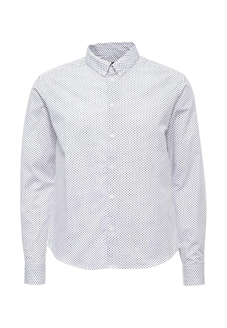 Рубашка с длинным рукавом Deblasio 80210LA