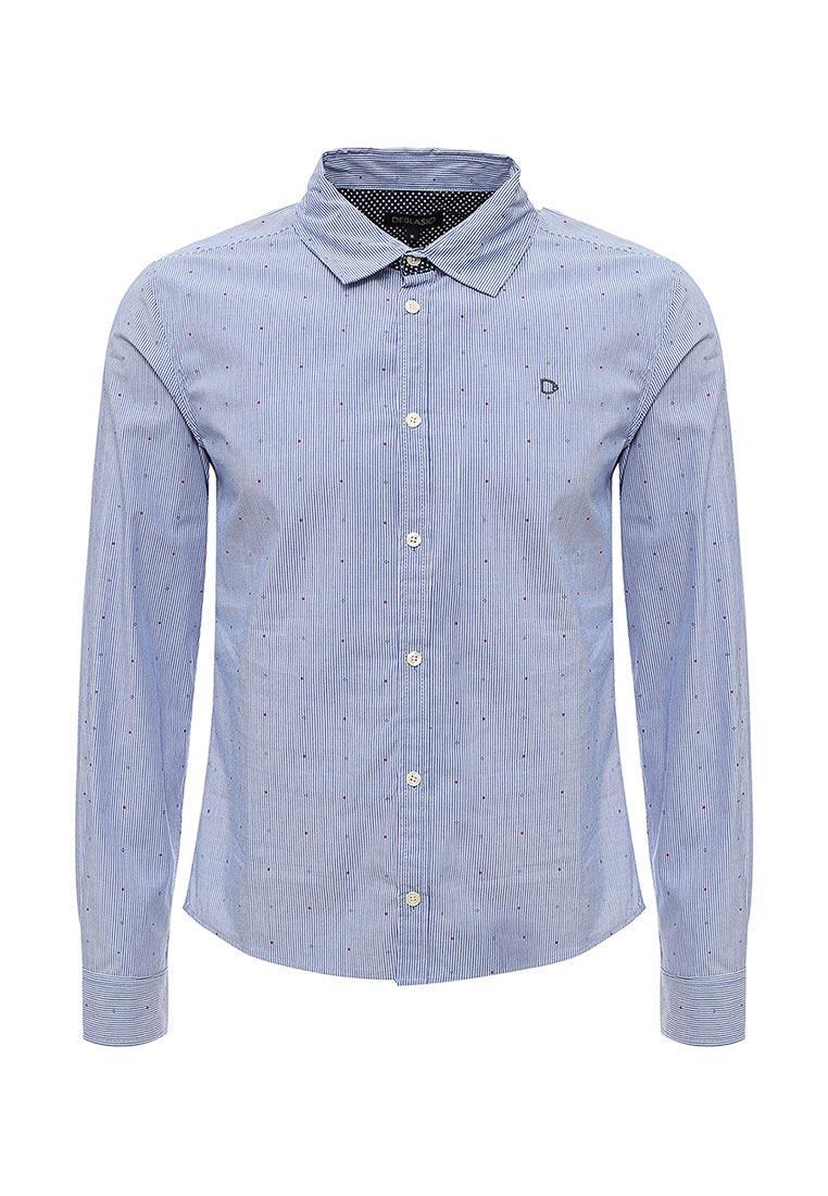 Рубашка с длинным рукавом Deblasio 74180