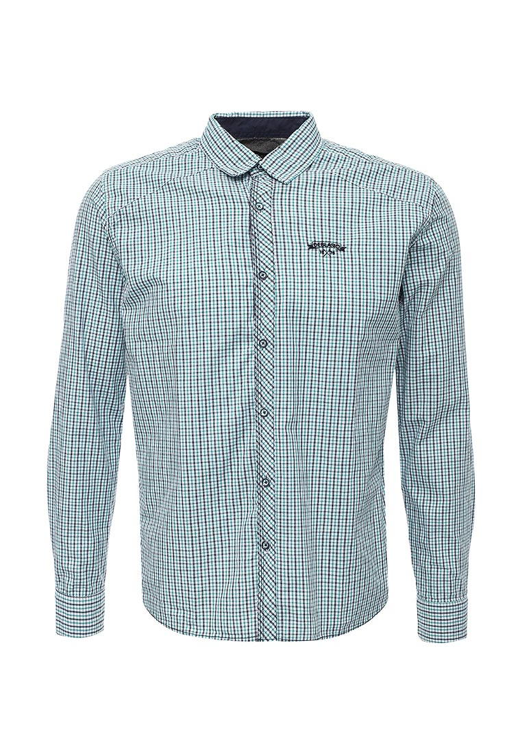Рубашка с длинным рукавом Deblasio 74222