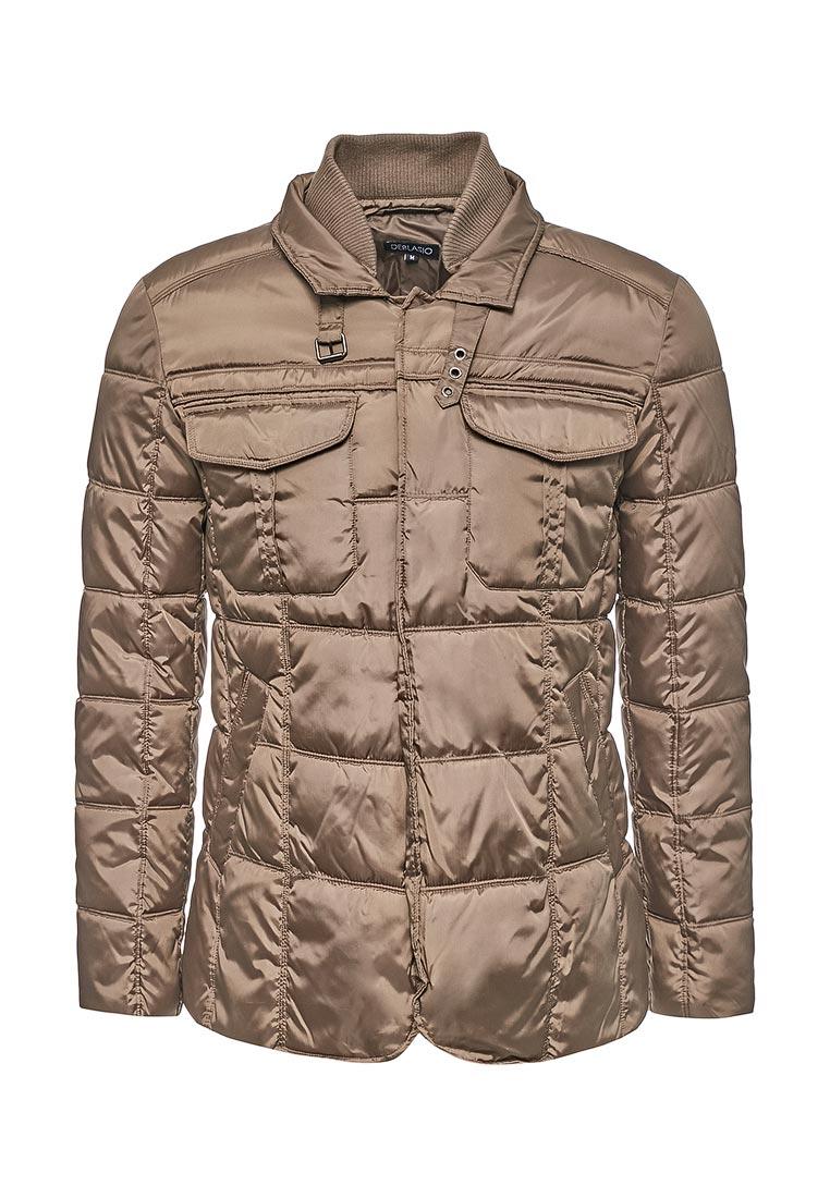 Утепленная куртка Deblasio 75132