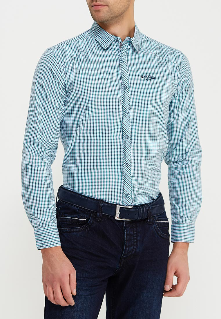 Рубашка с длинным рукавом Deblasio 74220SER