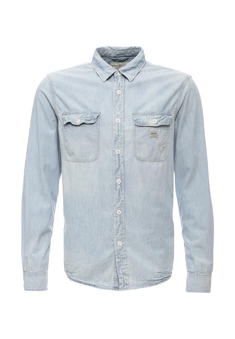 Рубашка Denim & Supply Ralph Lauren M04DS295AP724A4FXH