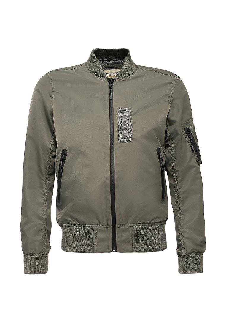 Куртка Denim & Supply Ralph Lauren M30DS527NB002A3SXN