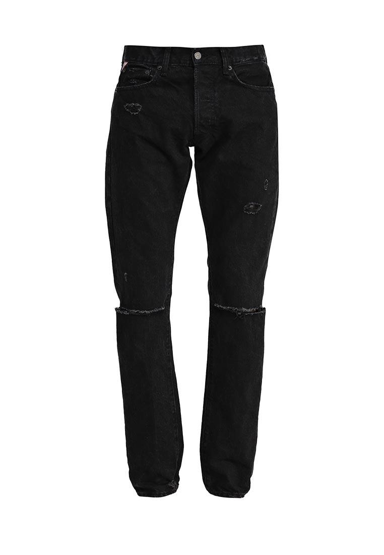 Зауженные джинсы Denim & Supply Ralph Lauren M24PD11CD0013A0WSH
