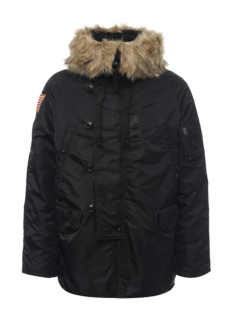 Куртка Denim & Supply Ralph Lauren M35PJDLISDN0KA0PXK