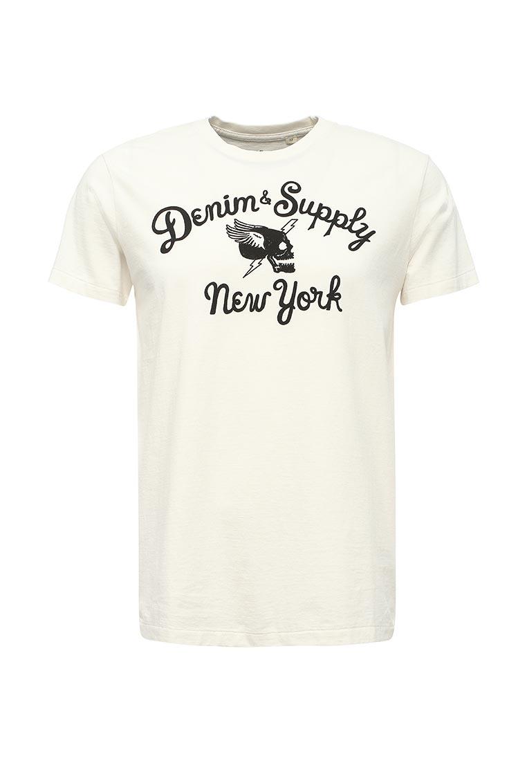 Футболка Denim & Supply Ralph Lauren 788533197116
