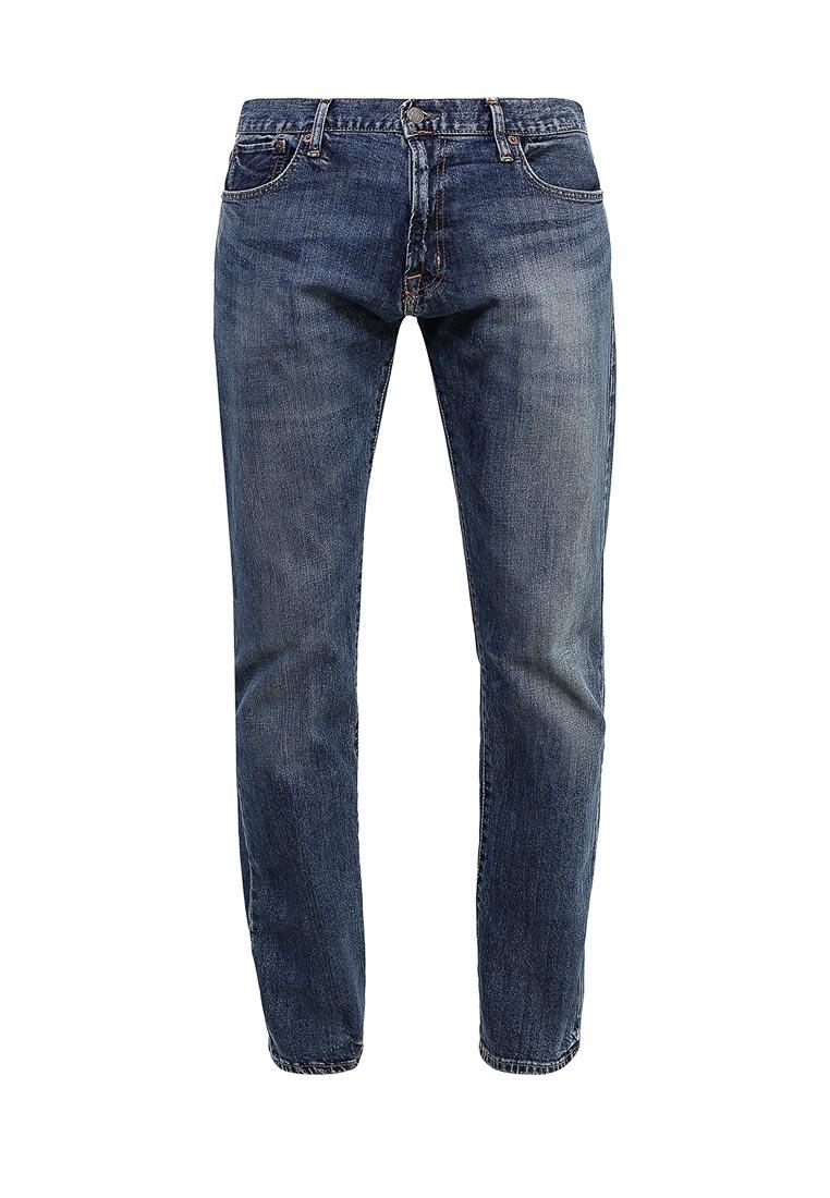 Мужские прямые джинсы Denim & Supply Ralph Lauren 788504659004