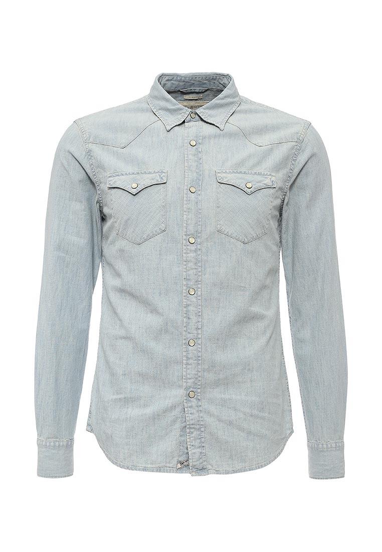 Рубашка с длинным рукавом Denim & Supply Ralph Lauren 788637326001