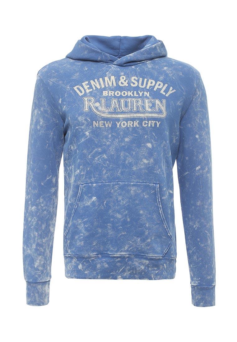 Мужские худи Denim & Supply Ralph Lauren 788633439004